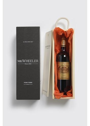 Crus Classé Bordeaux Gift Box