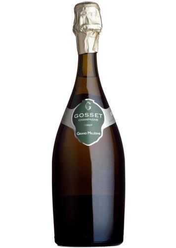 2006 Gosset Grand Millésime Brut, Champagne, France