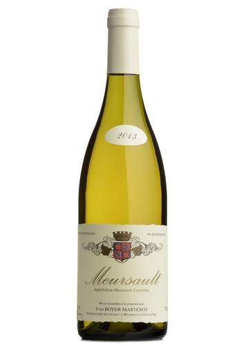 2015 Meursault 'Fernand Boyer', Boyer-Martenot, Burgundy