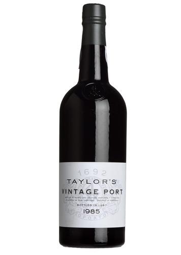 1985 Taylors