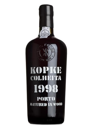 1998 Kopke Colheita