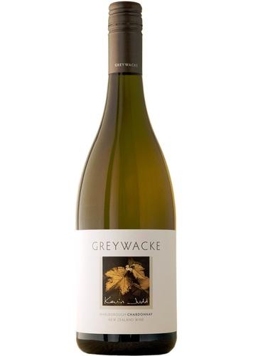 2014 Chardonnay, Greywacke, Marlborough