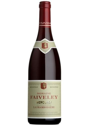 2015 Mercurey 'La Framboisière', Domaine Faiveley