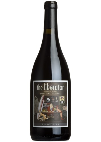 2013 Liberator Episode 10 'Midnight at the Lost & Found', Tulbagh