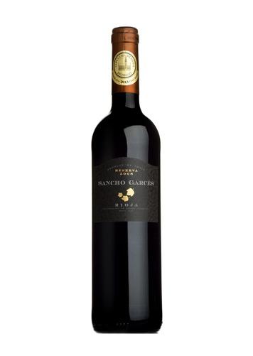 2008 Sancho Garces Rioja Reserva, Bodegas Patrocinio