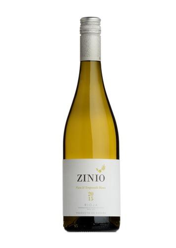 2015 Zinio Rioja Blanco, Bodegas Patrocinio