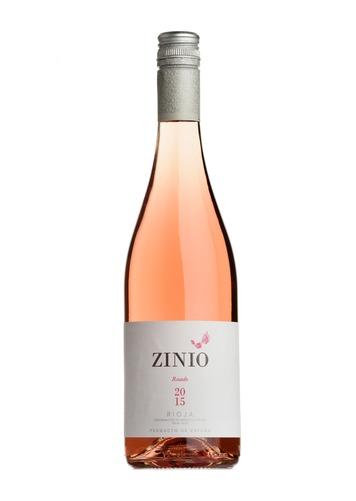 2015 Zinio Rioja Rosado, Bodegas Patrocinio