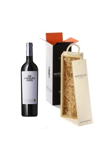 South African Shiraz Gift Box