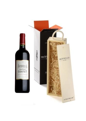 Grand Cru St. Emilion Gift Box