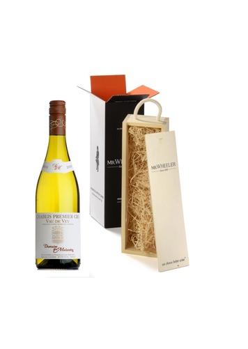 Premier Cru Chablis Gift Box