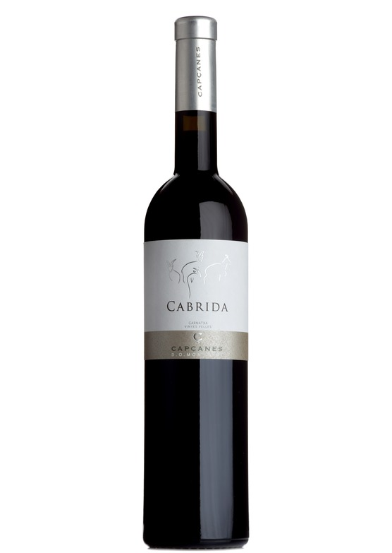 2010 Cabrida, Celler de Capcanes, Monsant